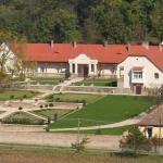 Miszla Art Kulturális Központ és Alkotóház