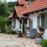 Hazai Provence Vendégház Kapolcs
