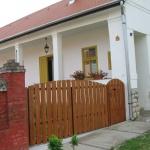 Rozmaring Ház Palkonya