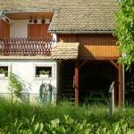 Parti Vendégház Dunaszekcső