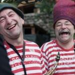 Cirkusz show 2021 Kapolcs. Családi fesztivál artistákkal, gólyalábasokkal és újcirkuszi formációkkal