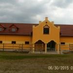 Torony Lovarda Kiskunfélegyháza