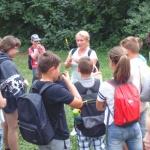Festetics Fűszerkert és Herbárium programok 2021 Gyenesdiás