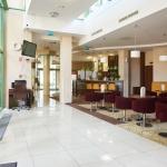 Hotel Ginkgo**** Hódmezővásárhely
