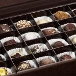 Gombócz Csokoládé