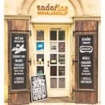 Endorfine Csokoládéüzlet Budapest