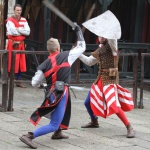 Kispalotajátékok Visegrád 2021. Osztálykirándulás, csoportos kirándulás Mátyás király korába