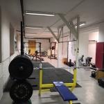 A Bázis Edzőterem Budapest