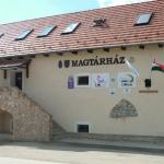 Magtárház Közösségi Ház Kazár