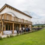 Márianosztrai Fogadóépület és Szálláshely