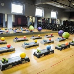 Arnold Gym Sportcentrum Budapest