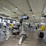 D Fitness Központ Nyíregyháza