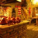 Castrum Boldua Középkori Étterem Boldogkőváralja