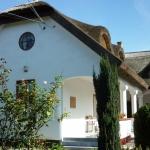 Aranyszalma Alkotóház és Galéria Hajdúnánás