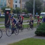 Békásmegyeri Vándor Kerékpáros Klub programok 2021
