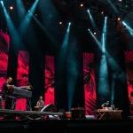 Žagar koncert a budapesti Margitszigeti Szabadtéri Színpadon