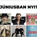 Margitszigeti Szabadtéri Színpad előadások 2021 Budapest