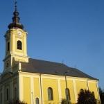 Tiszakécskei Szentháromság Templom