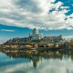 Esztergom és Párkány látnivalói, kirándulás szárnyashajóval Budapestről