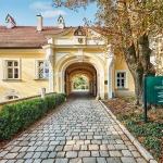 Hotel Chateau Bela Kastélyszálló Béla, Szlovákia