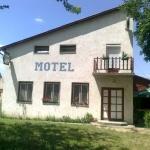 Tir Motel Bátaszék