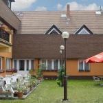 Karát Hotel Komárom