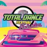 Total Dance Fesztivál 2021 Budapest