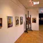 Kőrösi Galéria Budapest