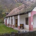 Pilisszentlélek Szlovák Tájház