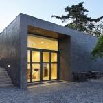 Porta Pacis Látogatóközpont Tihany