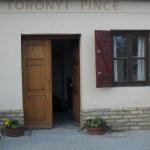 Toronyi Pince Szekszárd