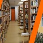 Klausz Gábor Könyvtár Gárdony