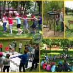 Gilice Erdészeti Erdei Iskola és Óvoda