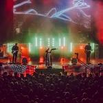 Honeybeast koncert Veresegyházon a Mézesvölgyi Szabadtéri Színpadon