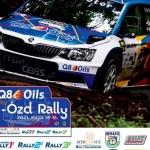 Eger - Ózd Rally 2021