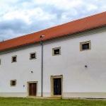 Peisonia Látogatóközpont Fertőszéplak