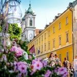 Pünkösdi Virágálom 2021. Fehérvári Virágos Pünkösd