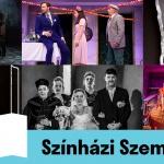 Városmajori Színházi Szemle 2021 Budapest