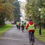 Kerékpáros programok a Körös-Maros Nemzeti Park szervezésében. E-bike kerékpártúrák 2021