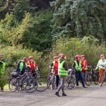Kerékpártúrák a Körösök mentén 2021. E-bike kerékpártúrák a Körös-Maros Nemzeti Park szervezésében
