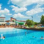 Annagora Aquapark Balatonfüred