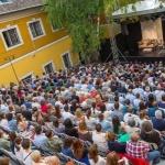 Szentendrei Teátrum és Nyár 2021. Művészeti fesztivál színházi előadásokkal
