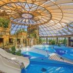 Aquaworld Budapest programok 2021