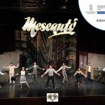 Hajdúszoboszló színházi előadások 2021-ben a Szabadtéri Színpadon