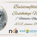 Földvári Napok 2021. Balatonföldvári Széchényi Napok