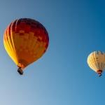 Böszörményi Ballon Fieszta 2021 Hajdúböszörmény
