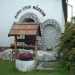Suba-lyuk Múzeum és Látogatóközpont  Cserépfalu