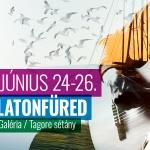 Balatonfüredi Nemzetközi Gitárfesztivál 2021