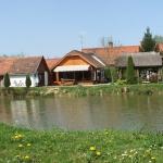 Berek Halászkert Étterem Bajánsenye