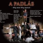 Padlás musical előadás 2021 Balatonakali